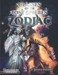 RPG Item: Classes of the Lost Spheres: Zodiac