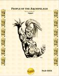 RPG Item: People of the Archipelago: Uqtari