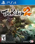 Video Game: Toukiden 2
