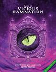 RPG Item: Book of Vicious Damnation