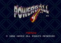 Video Game: Powerball