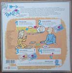 Board Game: Paartie