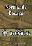 RPG Item: Heroic Maps Battlefields: Normandy Bocage