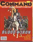 Board Game: Blood & Iron
