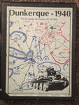 Board Game: Dunkerque: 1940