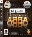 Video Game: SingStar ABBA