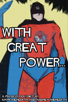 RPG Item: With Great Power