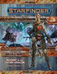 RPG Item: Starfinder #001: Incident at Absalom Station