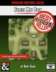 RPG Item: Forest Map Pack