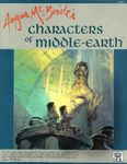 RPG Item: Angus McBride's Characters of Middle-earth