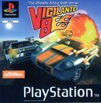 Video Game: Vigilante 8