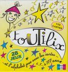 Board Game: Toutilix
