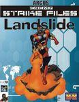 RPG Item: Enemy Strike Files 13: Landslide (M&M3)