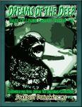 RPG Item: Tales of Legend-Haunted Arkham #4: Dreams of the Deep