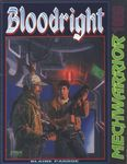 RPG Item: Bloodright