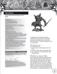 RPG Item: Skreek