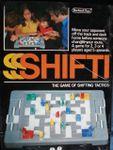 Board Game: Shifti