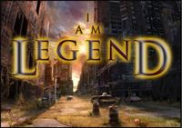 Board Game: I Am Legend