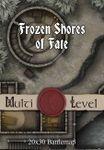 RPG Item: Frozen Shores of Fate