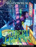 RPG Item: Street Legends
