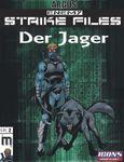 RPG Item: Enemy Strike Files 02: Der Jager (ICONS)