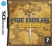 Video Game: Fire Emblem: Shadow Dragon