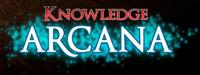 Periodical: Knowledge Arcana