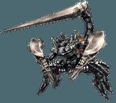 Character: Borg Camlann