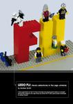 RPG Item: Lego FU: Heroic Adventures in the Lego Universe