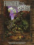 RPG Item: Frontier Secrets
