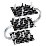 Board Game: Strato Chess