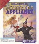 Video Game: Spellcasting 201 - The Sorcerers Appliance