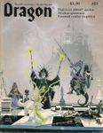 Issue: Dragon (Issue 83 - Mar 1984)