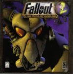 Video Game: Fallout 2