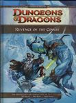 RPG Item: Revenge of the Giants