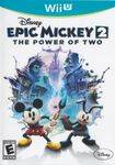 Video Game: Disney Epic Mickey 2: The Power of Two