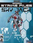 RPG Item: Enemy Strike Files 26: Skyjack