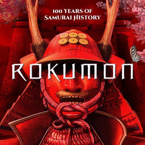 Board Game: Rokumon