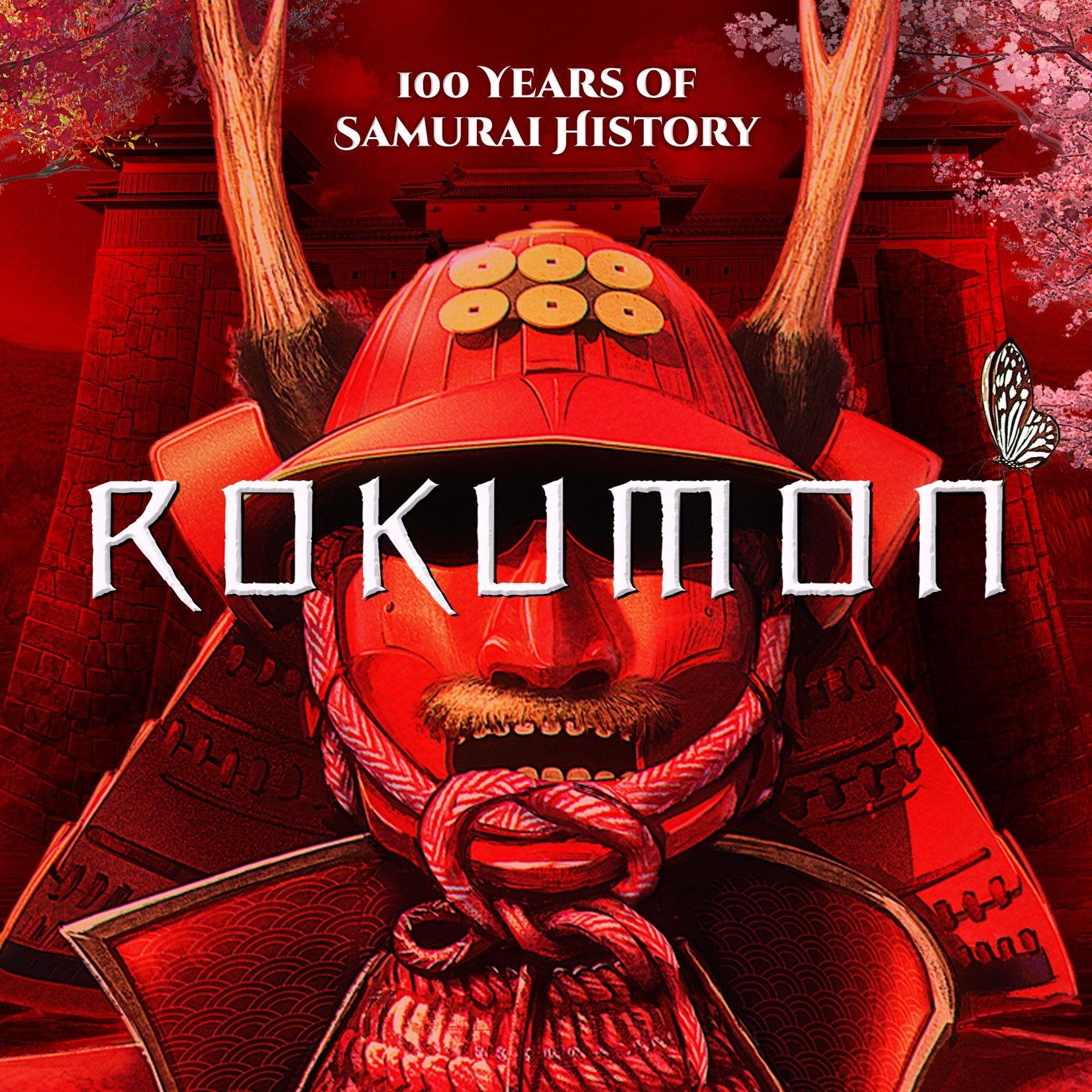 Rokumon