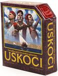 Board Game: Uskoci: A Card Game of Croatian Pirates
