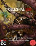 RPG Item: The Celestial Job