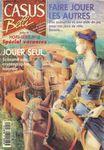 Issue: Casus Belli (Special Issue 12 - Jul 1994)