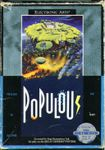 Video Game: Populous