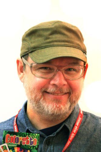 Board Game Designer: Michael Schacht