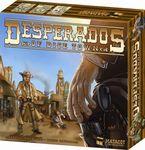 Board Game: Desperados of Dice Town