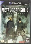 Video Game: Metal Gear Solid: The Twin Snakes
