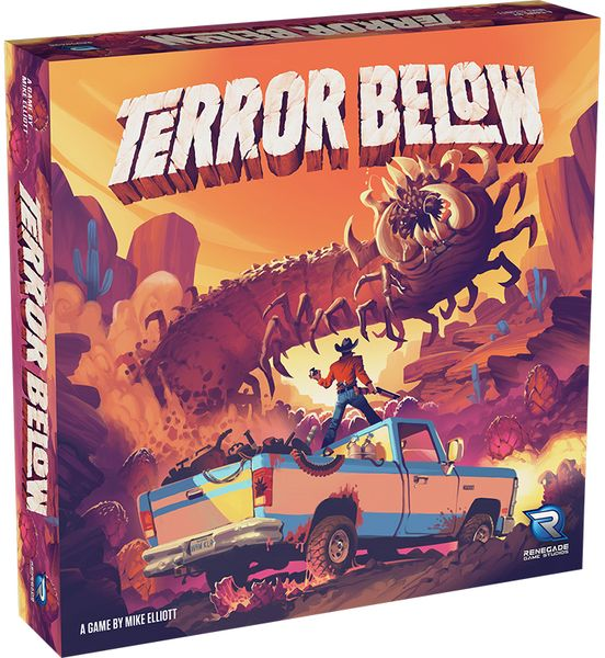 Terror Below, Renegade Game Studios, 2019 (image provided by the publisher)