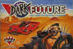 Dark Future Cover Artwork