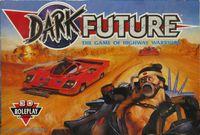 Board Game: Dark Future