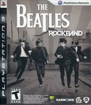Video Game: The Beatles Rock Band